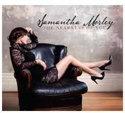 Samantha Morley CD
